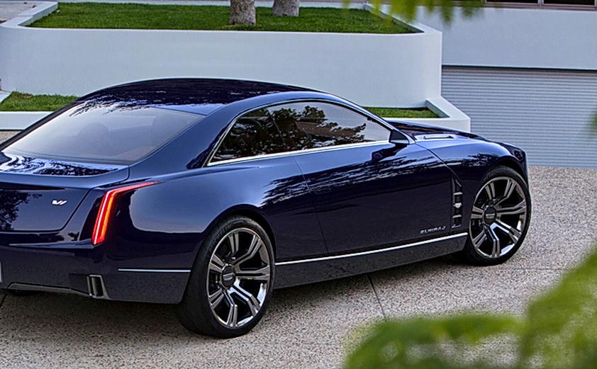 《Cadillac CT6》複合材質之祕將公開化 為搶奪美國車系最標竿