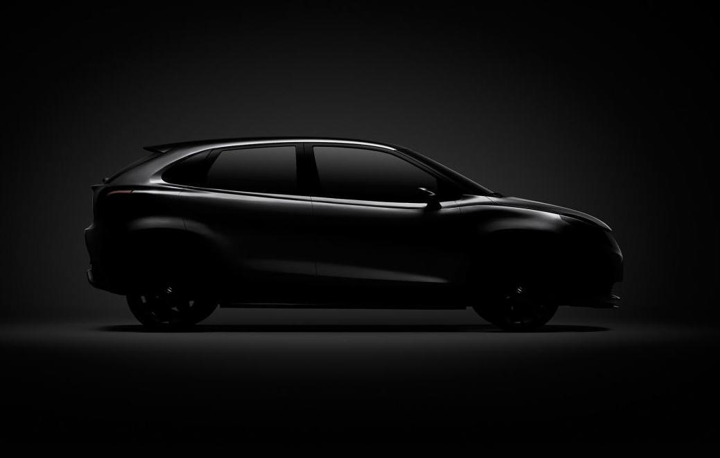 《Suzuki iK-2/iM-4 Concept》  日內瓦概念車剪影搶先曝光