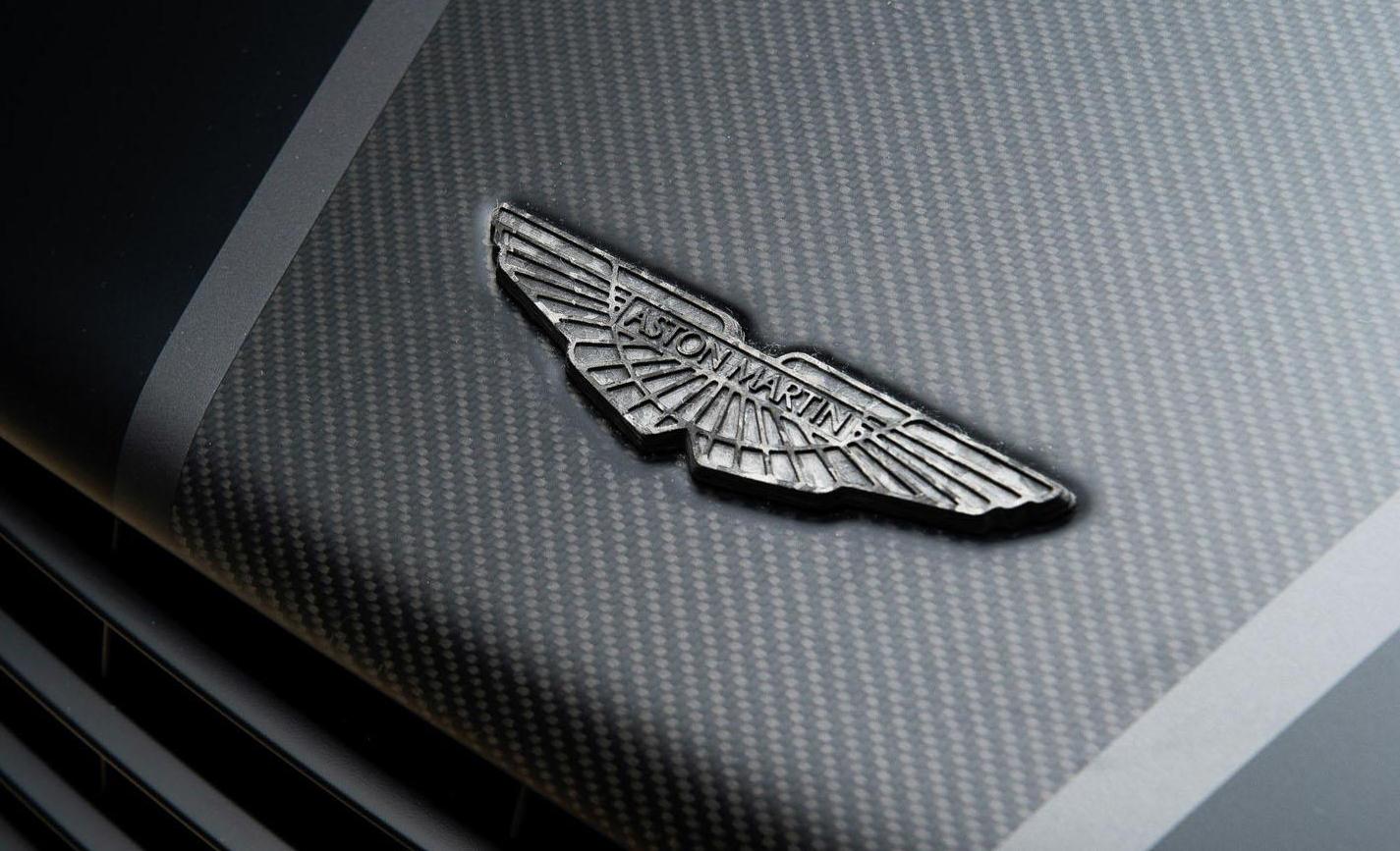 比One-77還稀有!最新客製化《Aston Martin Vanquish One of Seven》全球僅生產七輛