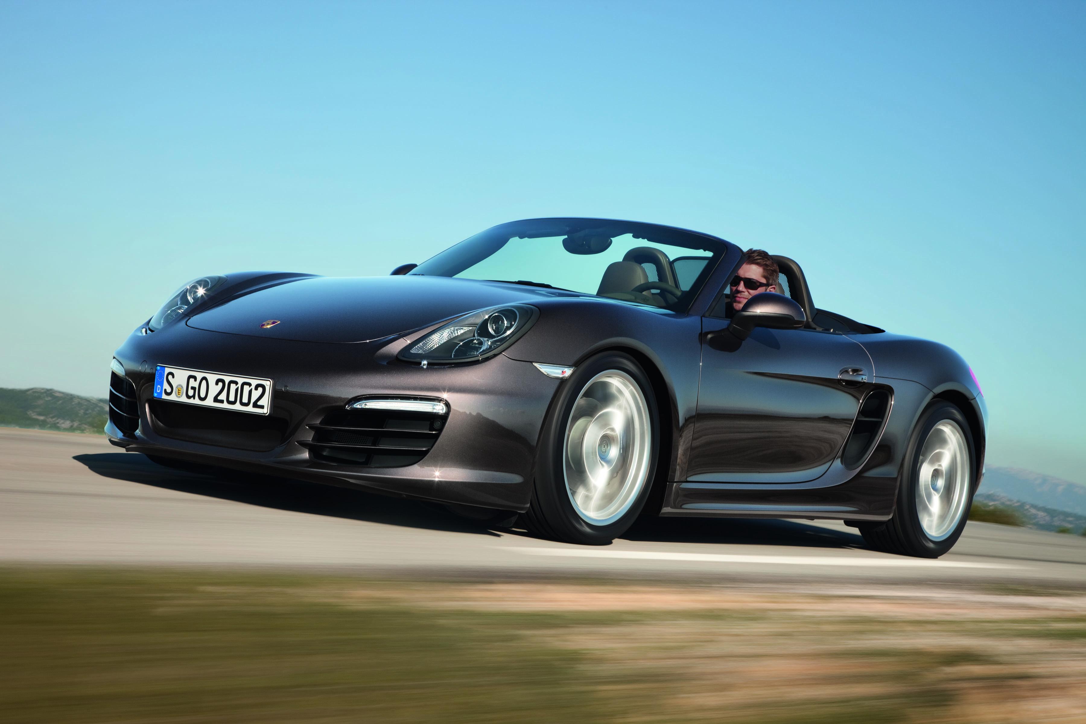 2015美國J.D.Power滿意度調查出爐 《Porsche》與《Kia》分居冠、亞