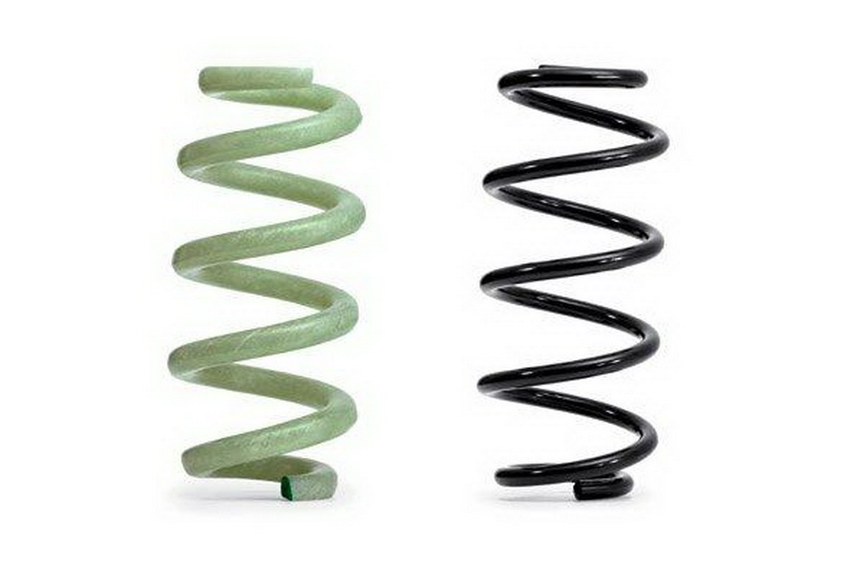 從簧下減重做起 《Audi》推出全新《玻璃纖維懸吊》系統