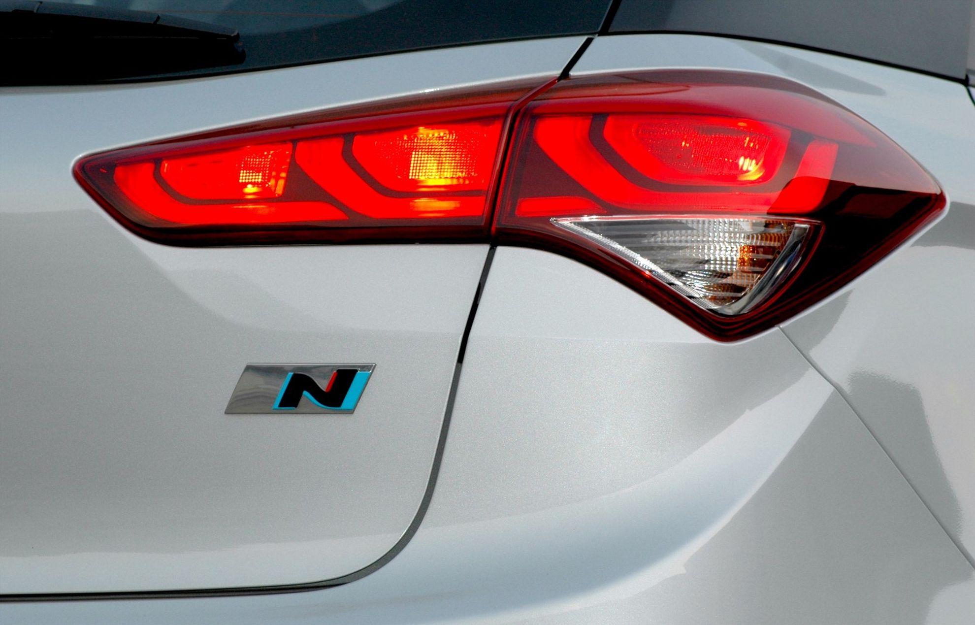子品牌還沒正式登場南非先偷跑? 現代《Hyundai i20 N Sport》熱血扮相登場