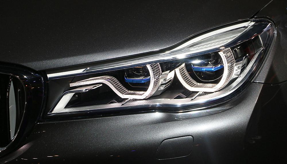 新一代科技旗艦即將登台 全新大改款寶馬《BMW 740Li》長軸車型搶先預賞