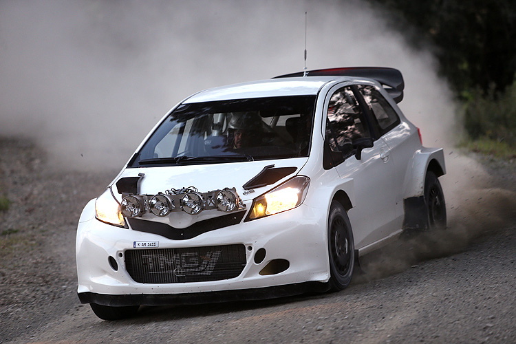 Polo GTI、Fiesta ST小心!《Toyota Yaris》性能版車型現正規劃中