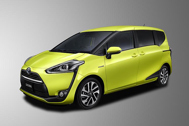 2015至2016年度《日本年度風雲車》前10強出線!最後贏家12月7日出爐