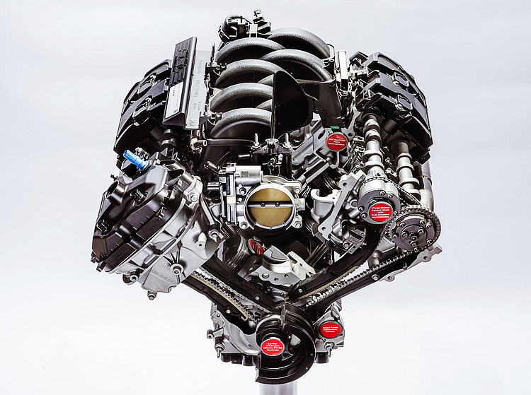 維持自然進氣設定   Hennessey讓《Ford Shelby GT350 Mustang》性能再提升!