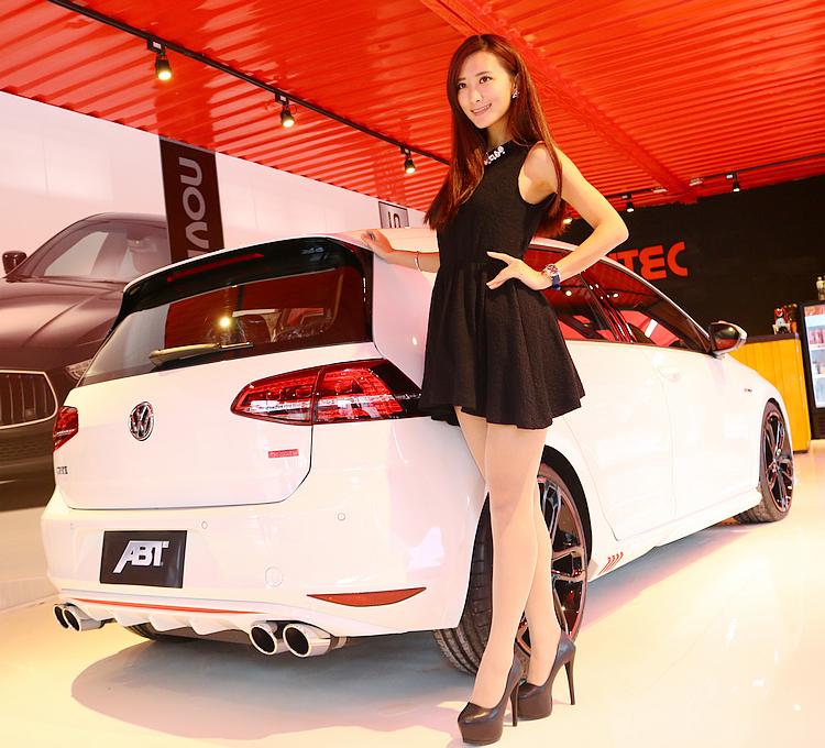 ABT Sportsline總代理三一國際旗艦據點開幕 《ABT RS6-R》挾帶730hp暴力現身台灣!