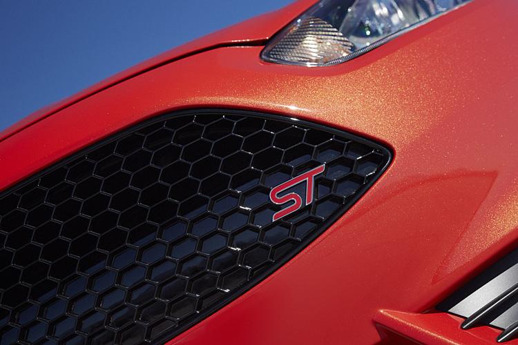 會有《Ford Fiesta RS》嗎?Ford高層不表樂觀