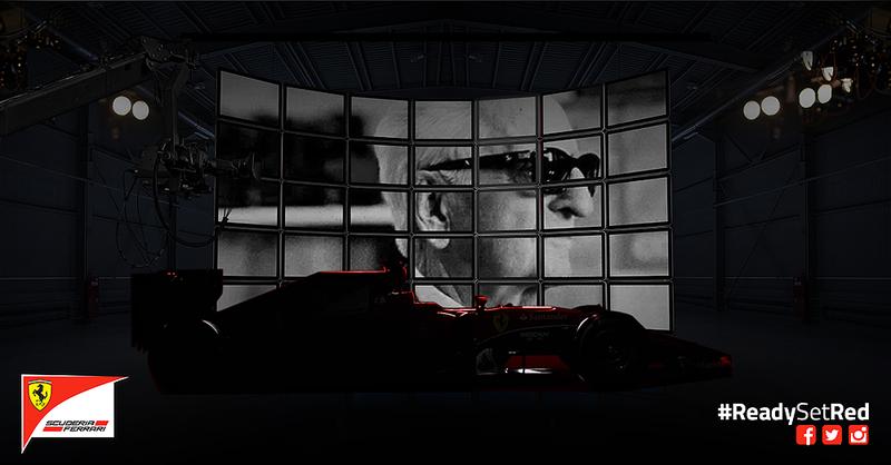 蓄勢待發  2016法拉利《Ferrari F1》新賽車引擎首次發動拉轉給你聽!