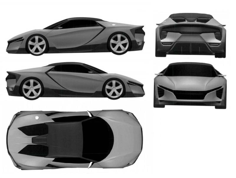 跟「Baby NSX」撇清關係?本田《Honda S2000》後繼車傳出將會是全新開發的作品