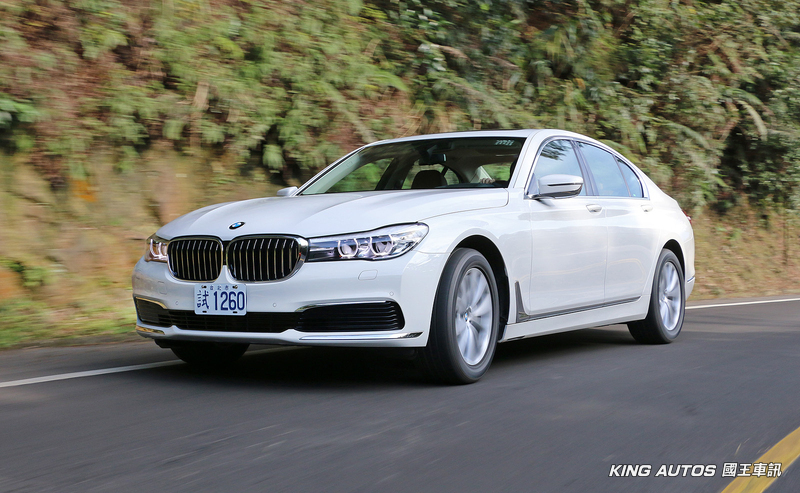 全面進化的動靜享受 全新大改款《BMW 730d》柴油短軸試駕報導
