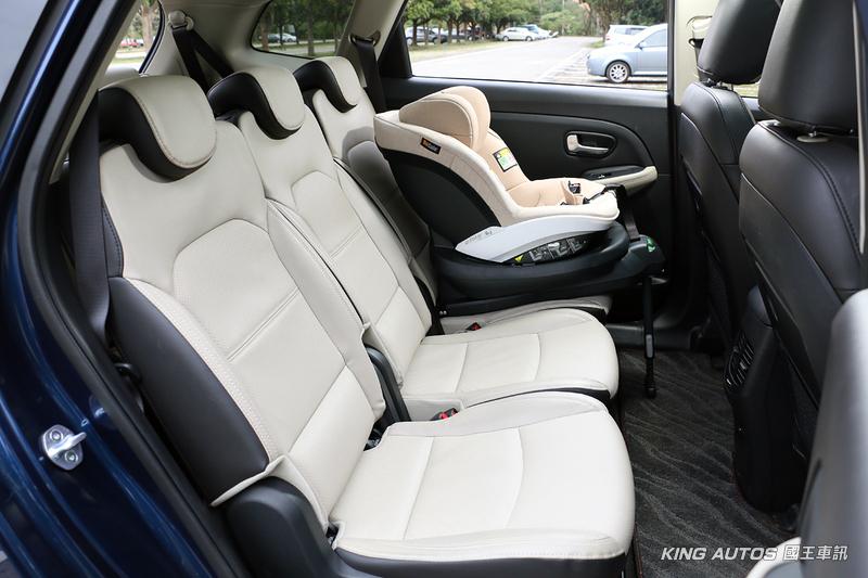 七人天倫夢  《Kia Carens CRDi》vs.《Volkswagen Touran 280 TDI》肚量拼高下