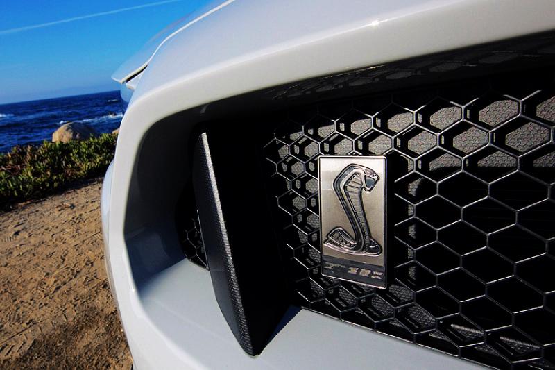 嫌原廠不夠力?看Hennessey為《Ford Shelby GT350 Mustang》掛上機械增壓猛爆808hp!