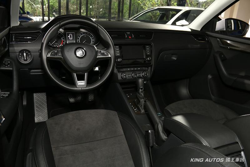 《Octavia》殺入百萬內進口房車市場 《Škoda Taiwan》目標2016年販4,200輛