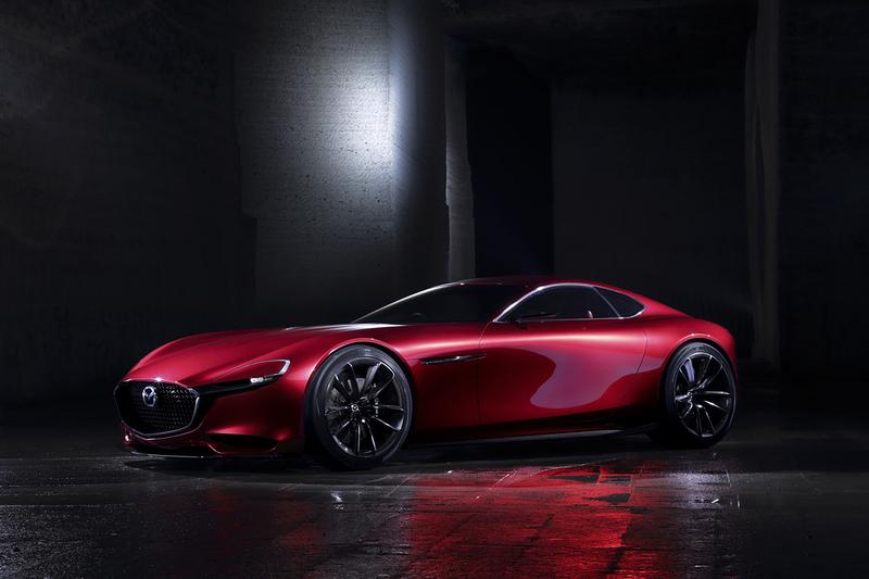 《Mazdaspeed3》仍一息尚存 Mazda高層表示性能版本仍是必須