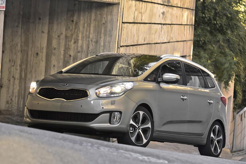 購車先省10萬、入主再省油錢 《Kia》煥新超「值」感優惠方案持續放送
