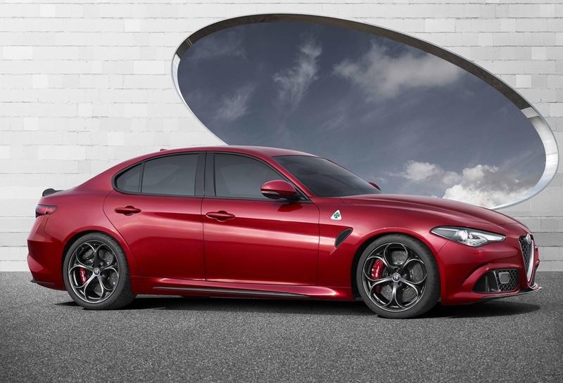 《Alfa Romeo Stelvio》全新SUV測試車再度捕捉!今年底洛杉磯車展有望相見