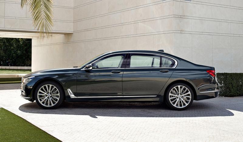 四渦輪柴油旗艦《BMW 750d xDrive / 750Ld xDrive》正式發表!國內暫無導入規劃
