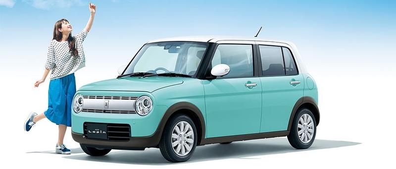 對不起,我們的車其實更省油!《Suzuki》日本油耗複測數據大翻盤