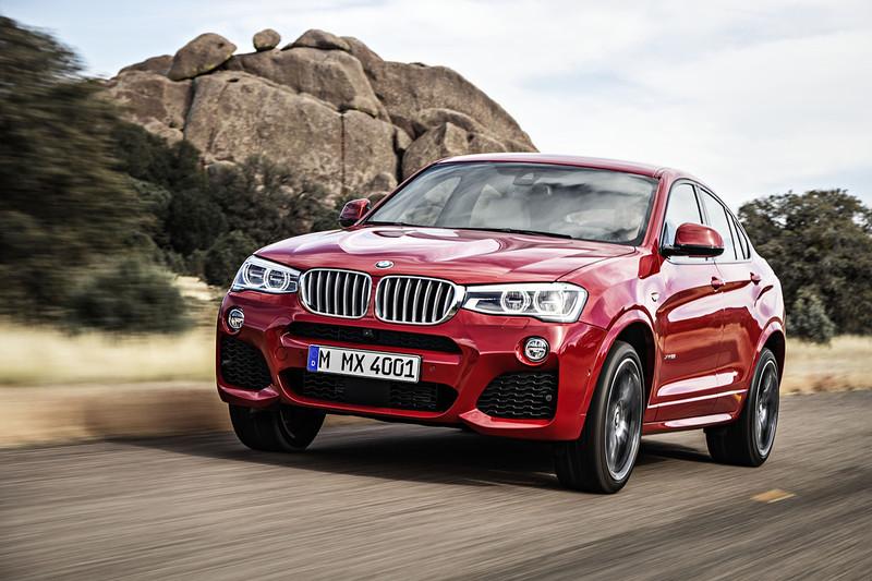 潛藏兩項安全隱憂 《BMW》在美召回約20萬輛LSUV產品