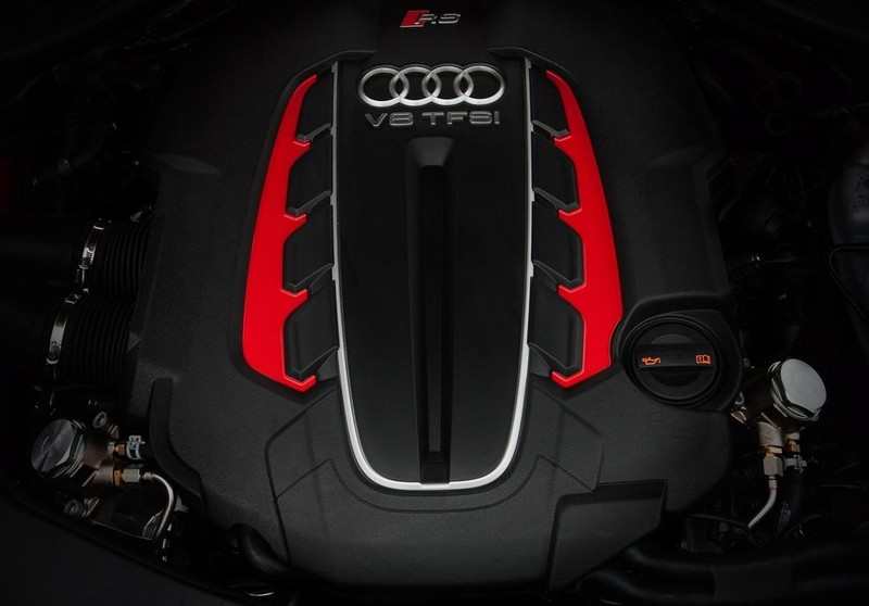 高性能車款也想跟跨界風潮 《Audi RS6 Allroad》想像圖曝光