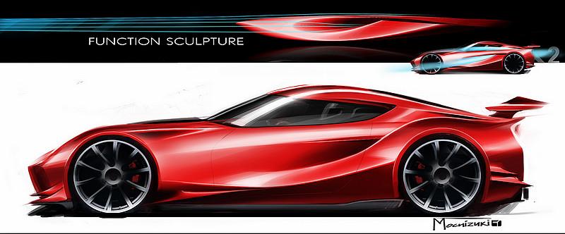 德日混血異卵雙生 新世代豐田《Toyota Supra》與寶馬《BMW Z5 Roadster》將具備迥異性格
