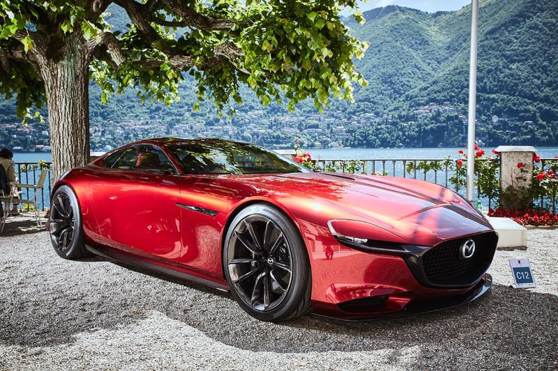 最快明年東京車展亮相?《Mazda RX-7》後繼車復活傳言再起