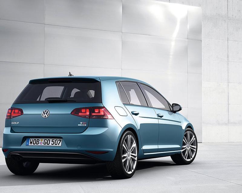 經典掀背《Golf》配備免費升級 台灣福斯《Volkswagen》全車系購車優惠同步實施