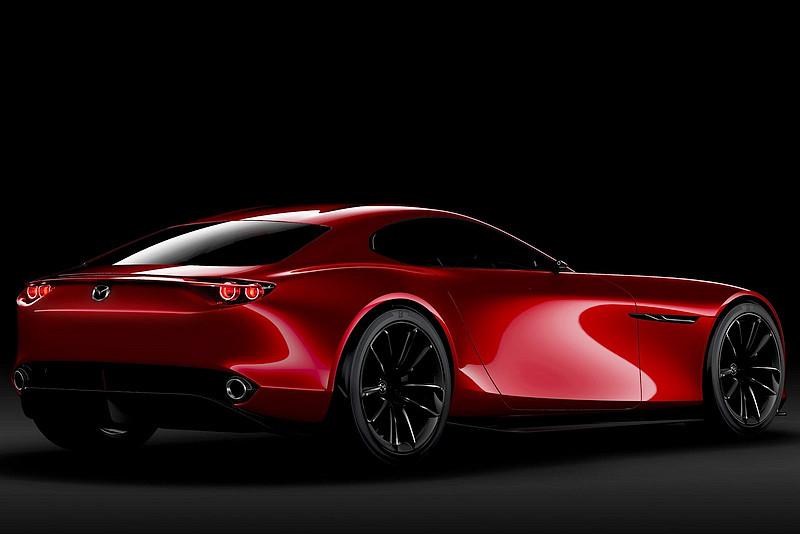 苦候多年後傳言再起 新世代轉子引擎跑車《Mazda RX-9》將於2020年登場?