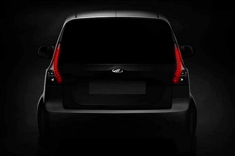尺碼放大更添實用 《Mahindra Reva》預告最新電動車《e2o Plus》即將亮相