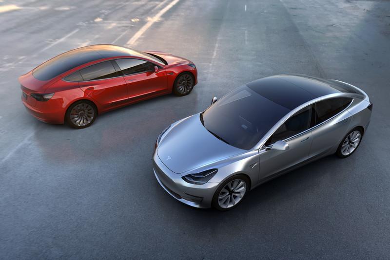 特斯拉《Tesla》重大宣示 未來新車出廠即搭載完整版「Autopilot全自動駕駛輔助系統」