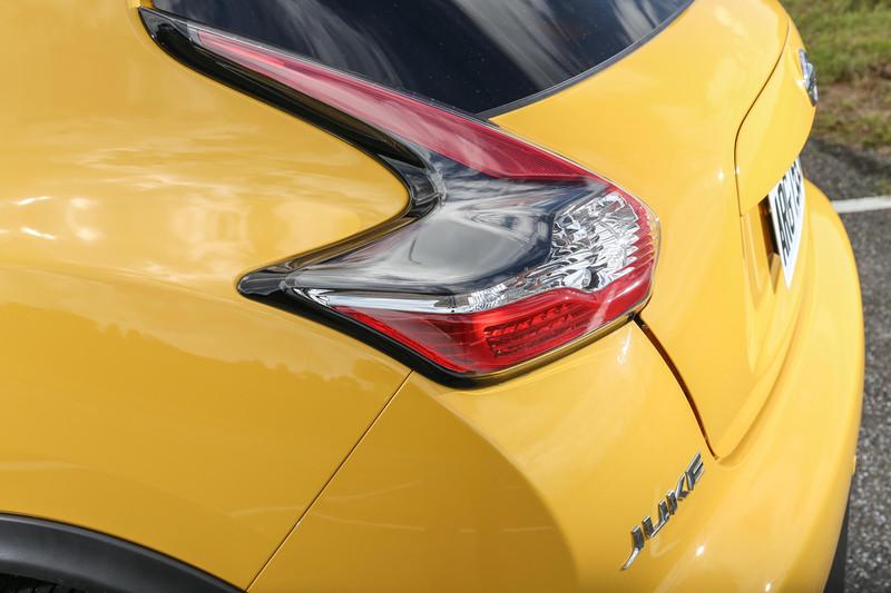 駕馭與影音樂趣的全面奔放!2017年式Nissan Juke升級登場