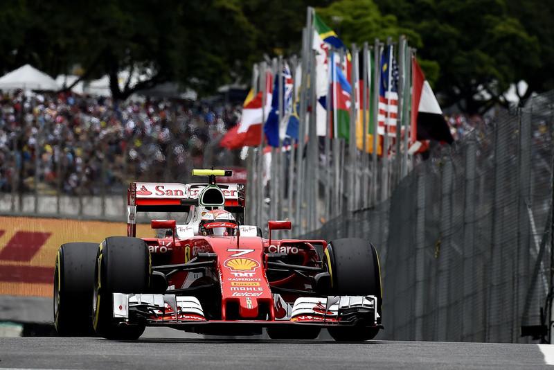 跨足電動領域 《Ferrari》透露有可能加入《Formula E》賽事