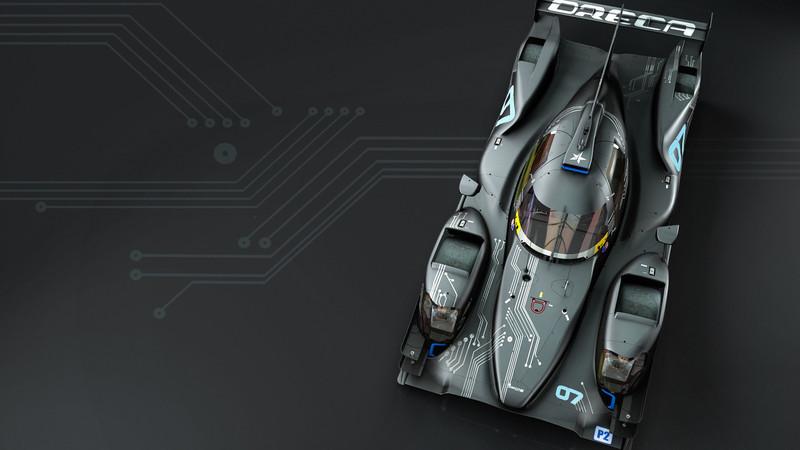 耐久賽事好熱鬧 瑞士強隊《Rebellion Racing》回歸IMSA北美耐久賽