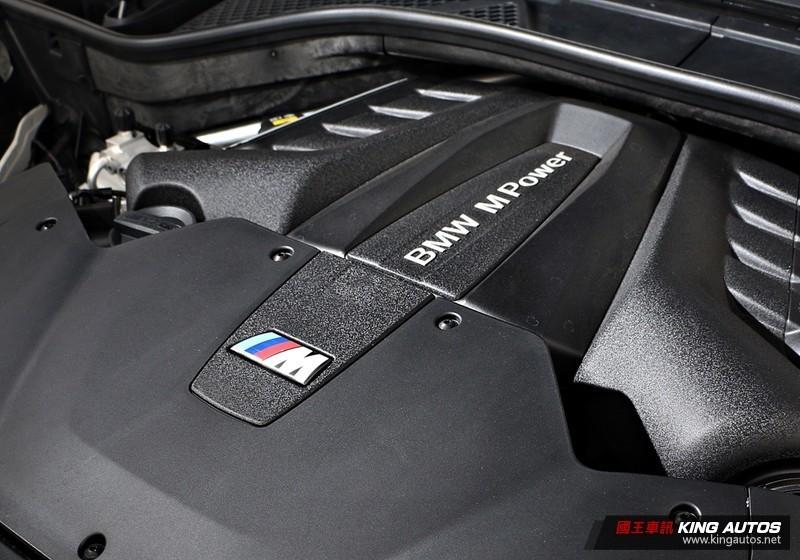 擴增M Power性能跨界陣容 新世代寶馬《BMW X3 M》最快2017年底登場
