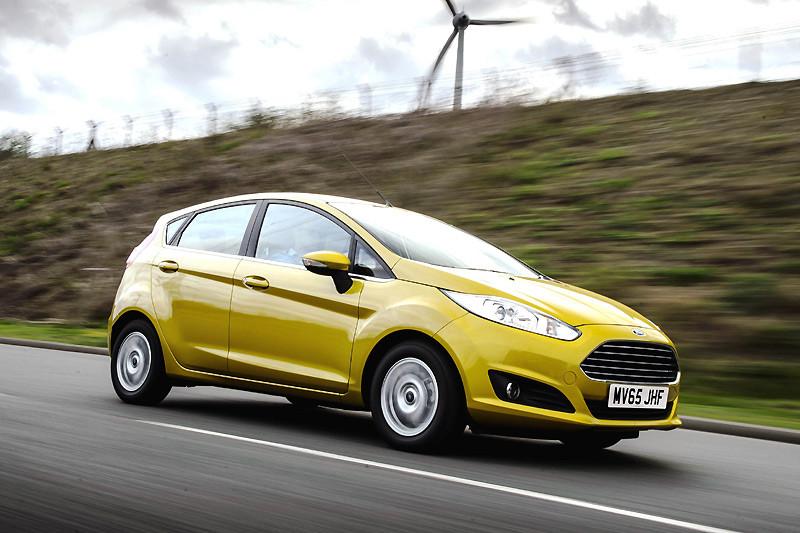英國被竊風險最高的車型 知名高級車包辦前三名