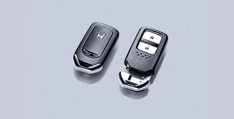 2017年式《Honda Vezel》廣汽本田繽智中國升級