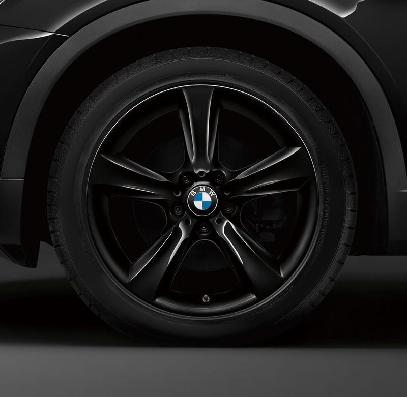 日本限量《BMW X5 Blackout》帥氣《X3》、《X4》同步登場