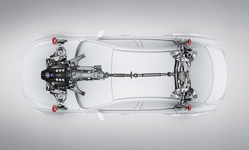 升級近百萬配備 《Maserati Quattroporte S Q4 Elite》678萬元起限量登場