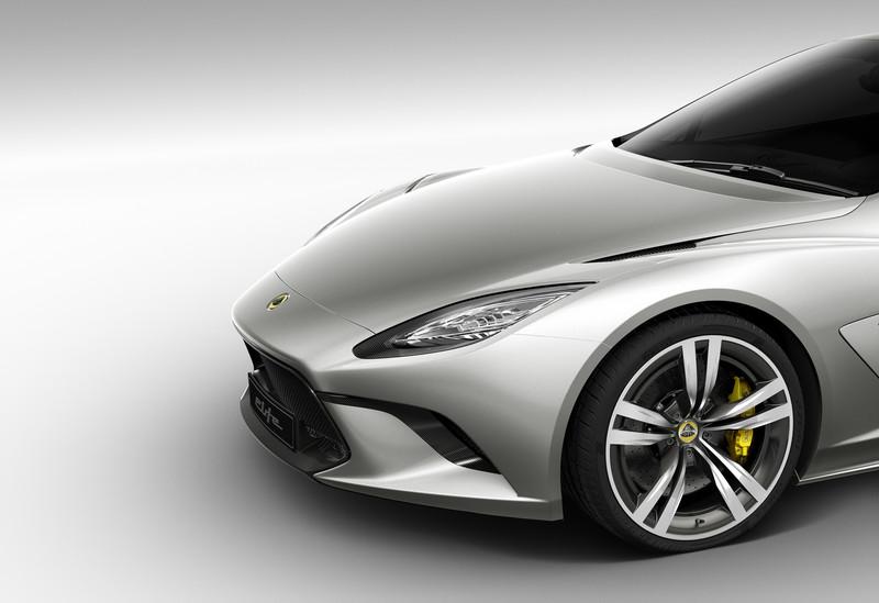 堅持輕量化操控理念 《Lotus》首款SUV可能於2022年後推出
