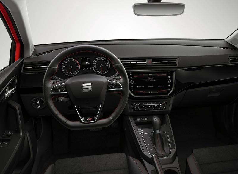 新世代MQB底盤導入大幅升級 全新第五代《Seat Ibiza》年輕化更帥氣