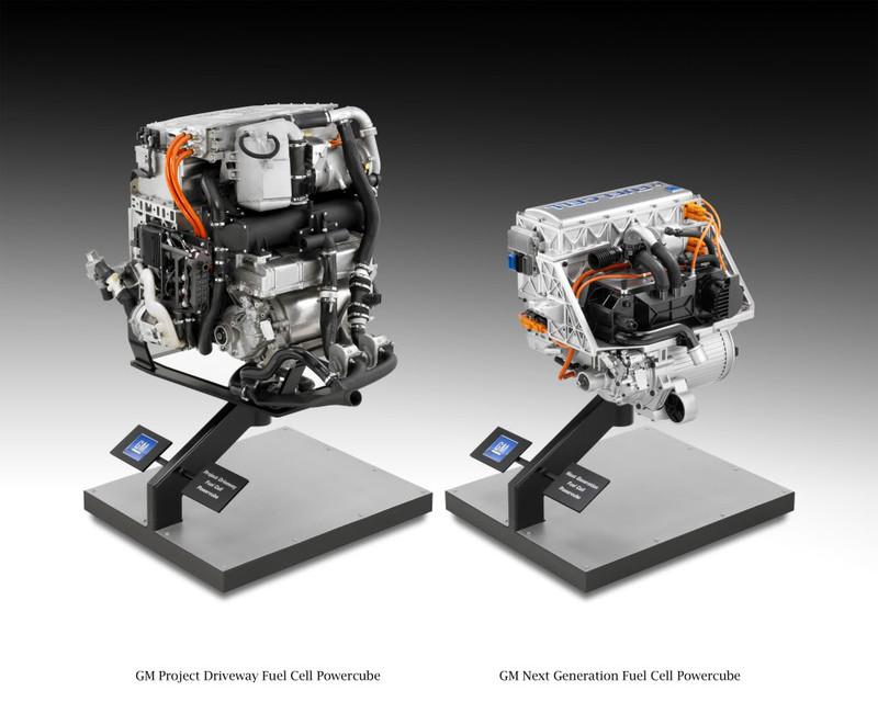 進軍新能源供應鏈《Honda》與《GM》合資成立氫燃料電池系統製造公司