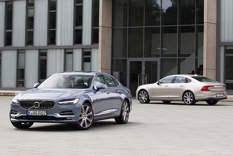 涵蓋全球市場各級距 2017年度《World Car Awards》世界風雲車複選名單出爐