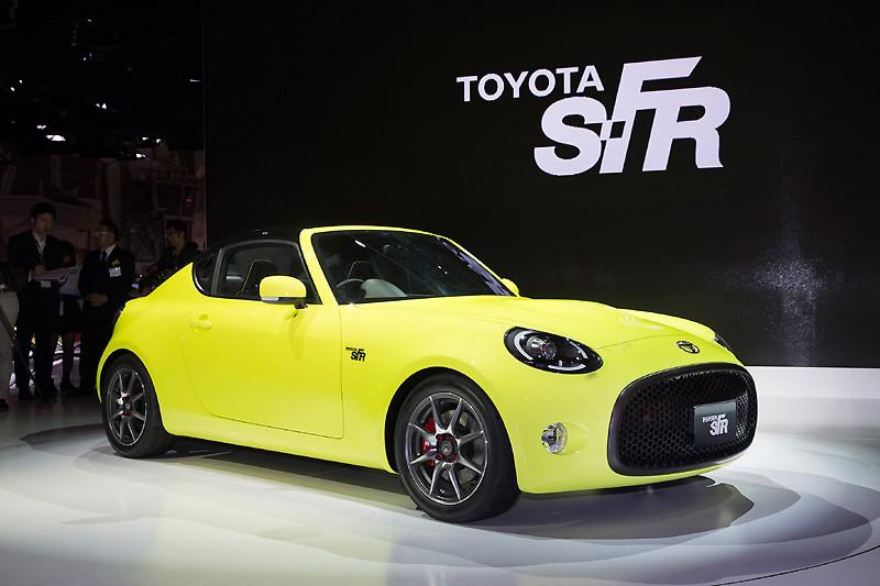 熱情再現 《Toyota Supra》概念車可望現身2017東京車展