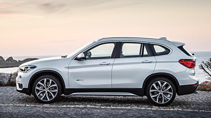 《BMW X2》雪地測試現蹤 可望追加M Performance性能車型