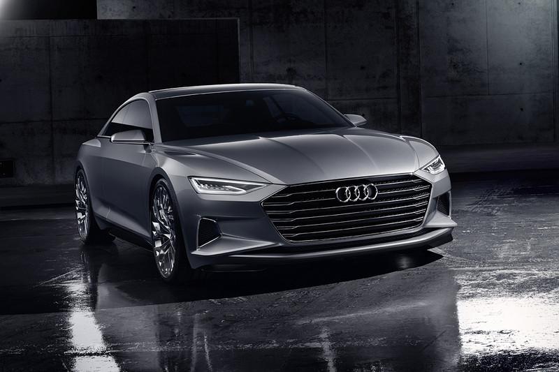 預計7月11首度曝光 《Audi》確認大改款《A8》發表時程