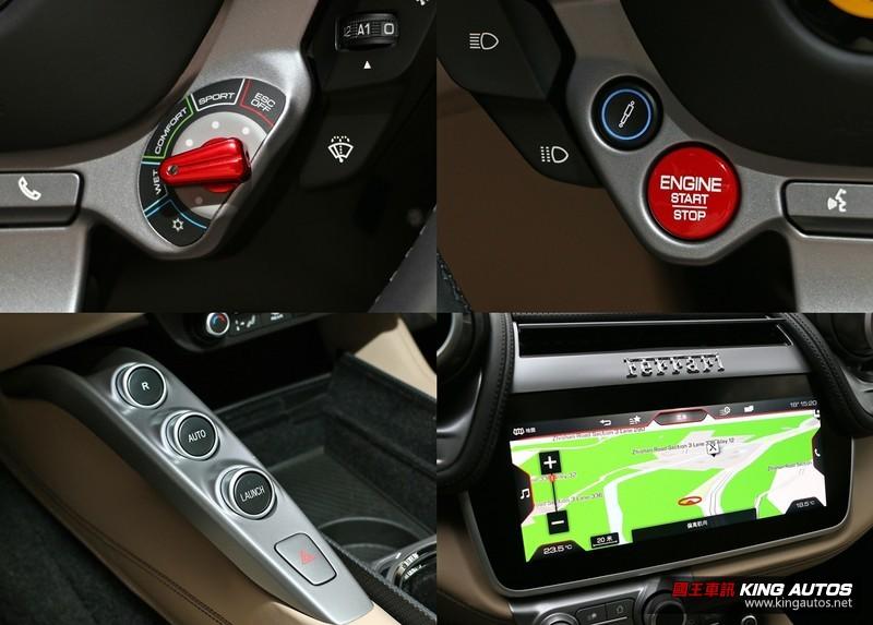激情與理性的交會點─《Ferrari GTC4Lusso》試駕報導