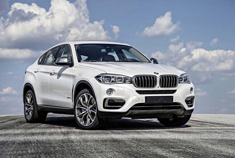 2017年式《BMW》X系列休旅優惠中 4月交車加贈華航亞洲線商務艙雙人來回機票