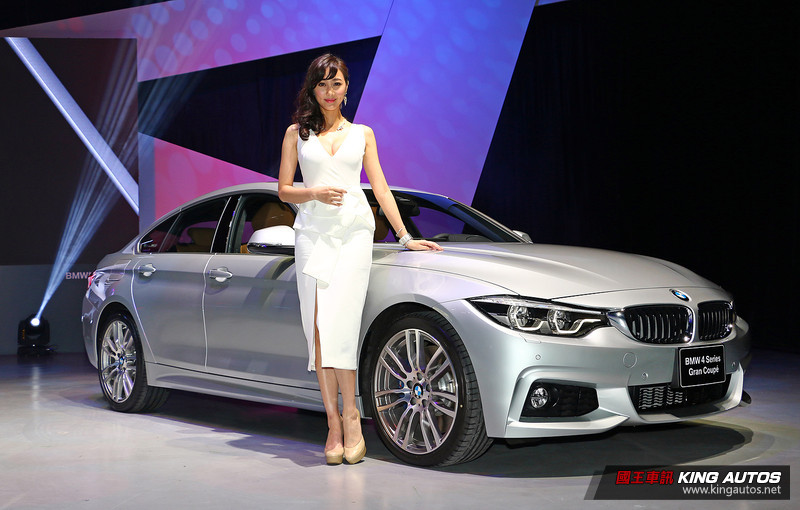 全車系降價、最低222萬起 小改款《BMW 4 Series》標配M款套件登台發表