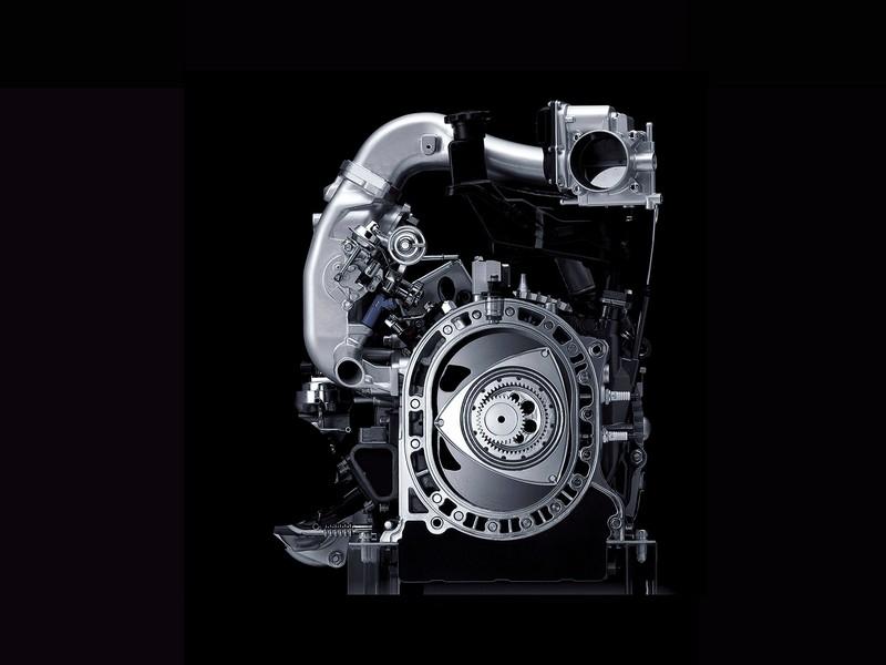 認真亦或放羊孩子? 《Mazda》透露「轉子引擎」不久後將復活